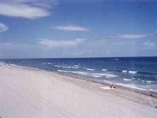 Exclusive Beach Townhouse, Across from Ocean - Boca Raton vacation rentals