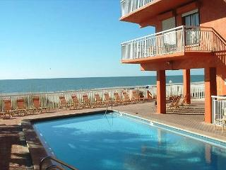 Chateaux Condominium 405 - Indian Shores vacation rentals