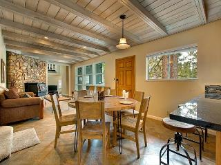 Perfect House with Deck and Internet Access - Stateline vacation rentals