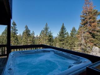 Nestled among the towering scented pines (LV47) - Stateline vacation rentals