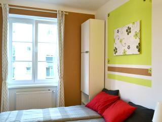 Unbeatable!6 bedrooms-6bathrooms,Bookable per room - Vienna vacation rentals