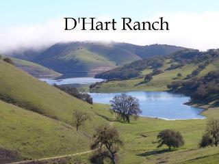 Ranch Estate - 2 Homes Between 2 Lakes - Sleeps 22 - San Luis Obispo County vacation rentals