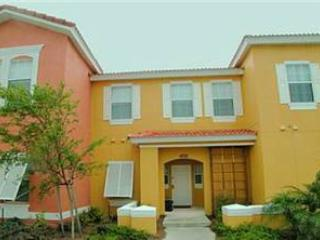 Front - Luxury 3 Bedroom Town Home Kissimmee Florida (39046) - Kissimmee - rentals