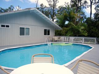 Tropical Pool Home in Pahoa - Pahoa vacation rentals