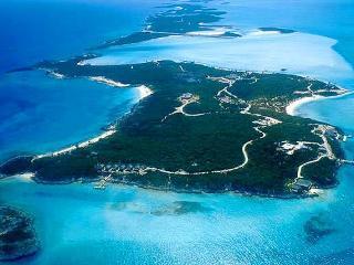 Musha Cay - Staniel Cay vacation rentals