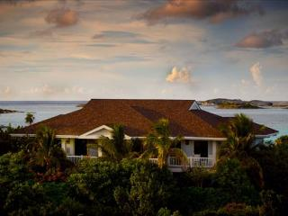 Perfect Villa with Dishwasher and Fax Machine - The Exumas vacation rentals