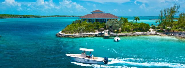 - Fowl Cay - Birdcage - The Exumas - rentals