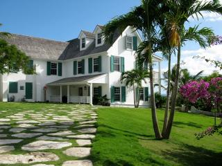 Perfect Villa with Internet Access and Television - Eleuthera vacation rentals