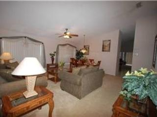 Interior View of Home - HL4P503BC 4 Bedroom Pool Home with Elegant Interiors - Davenport - rentals