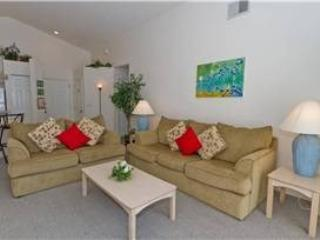 Living Area - W3P238HL 3 BR Villa Close to Attractions - Davenport - rentals