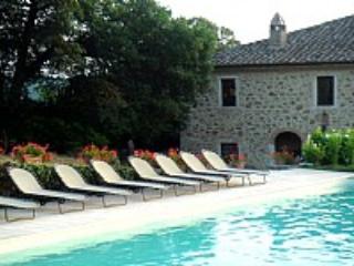 Casa Adalmina C - Image 1 - Rapolano Terme - rentals