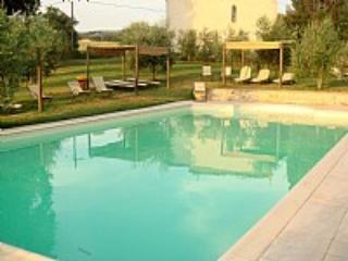 Casa Adalmina D - Image 1 - Rapolano Terme - rentals
