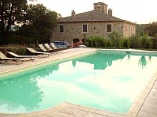 Casa Adalberto B - Image 1 - Rapolano Terme - rentals