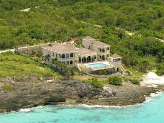 Sandcastle at Lime Stone Bay, Anguilla - Beachfront, Pool, Gazebo With BBQ - Limestone Bay vacation rentals