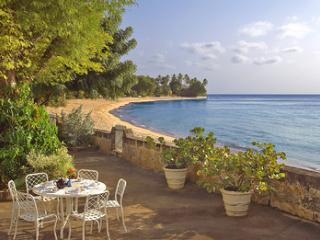 Clearwater at Gibbs Beach, Barbados - Beachfront, Amazing Sunset Views, Tropical Garden - Gibbes vacation rentals