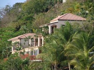 Villa Tryst at Hull Bay, North Shore, St. Thomas - Oceanfront, Amazing Sunset Views, Pool - Saint Thomas vacation rentals