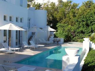 Sand Villa at Long Bay, Anguilla - Beachfront, Pool, Tennis - Anguilla vacation rentals