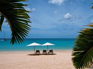 Coral Cove 2 - The Mahogany Tree at Paynes Bay, Barbados - Beachfront, Pool, Trade Winds - Saint James vacation rentals