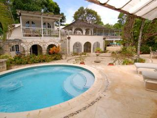 Landfall at Sandy Lane, Barbados - Beachfront, Pool, Tropical Greenery - Sandy Lane vacation rentals