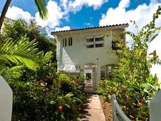 Merlin Bay - Gingerbread at Merlin Bay, Barbados - Beachfront, Pool, Cool Tropical Breezes - Saint Peter vacation rentals