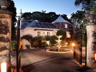 Mullins Mill at Mullins, Barbados - Ocean View, Pool, Tennis - Mullins vacation rentals