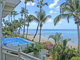 Reeds House 10 at Reeds Bay, Barbados - Beachfront, Pool, Short Drive To Holetown And Speightstown - Reeds Bay vacation rentals