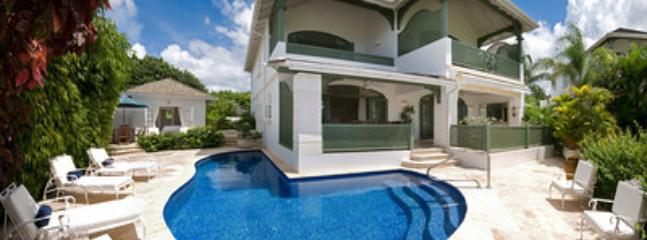 Sugar Hill A15 at Sugar Hill, Barbados - Ocean View, Communal Pool, Cooling Breezes - Image 1 - Sugar Hill - rentals