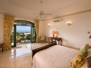 Sugar Hill A15 at Sugar Hill, Barbados - Ocean View, Communal Pool, Cooling Breezes - Saint Joseph vacation rentals