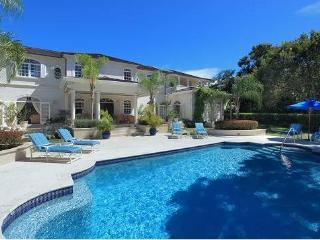 Sandy Lane - Saramanda at Sandy Lane, Barbados - Pool, Walk To Tennis And Golf, Near Holetown And Sa - Sandy Lane vacation rentals
