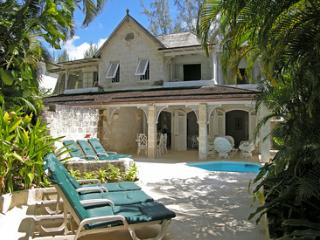 Waverly House at Gibbs Beach, Barbados - Beachfront, Plunge Pool, Amazing Sunset Views - Gibbes vacation rentals