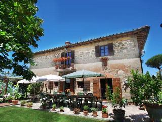 Villa Ricciolo Florence Reggello - Tregozzano vacation rentals