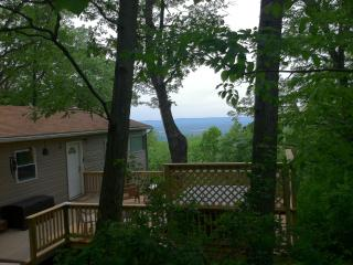 Rainbow View Cabin - ShenandoahValleyview & hottub - Front Royal vacation rentals