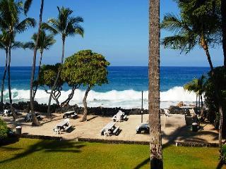Amazing Oceanfront Kona Isle D21 - Kailua-Kona vacation rentals