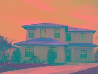 5 Bedroom Pool Villa Clermont Florida (40444) - Kissimmee vacation rentals