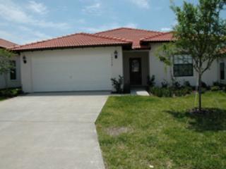 4 Bedroom Villa Orlando Florida (40448) - Image 1 - Clermont - rentals