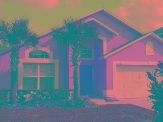 5 Bedroom Villa Orlando Florida (40452) - Kissimmee vacation rentals