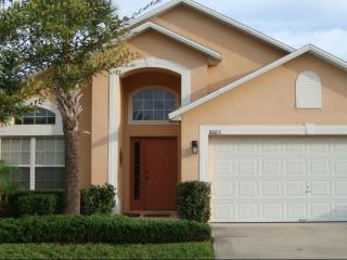 5 Bedroom Villa Orlando Florida (40592) - Kissimmee vacation rentals