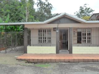 Riverside House in Turrialba - Turrialba vacation rentals
