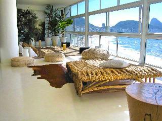Copa Beach  Luxury Oceafront - Rio de Janeiro vacation rentals