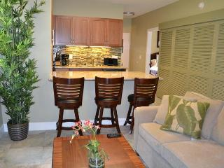 New Remodeled Oceanfront Complex 2 bedroom condo! - Lahaina vacation rentals