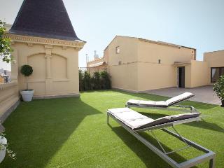 BCN Penthouse Bruc - Barcelona vacation rentals