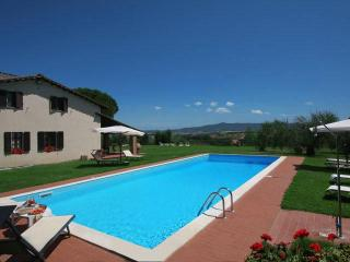 Villa in Montepulciano - Cortona area - Montepulciano vacation rentals