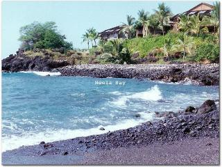 Kanaloa at Kona - Steps to the Ocean #1302 2B/2B - Kailua-Kona vacation rentals