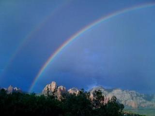 VIEWS!! Close to hiking!!!, GORGEOUS, CREEK NEARBY - Sedona vacation rentals