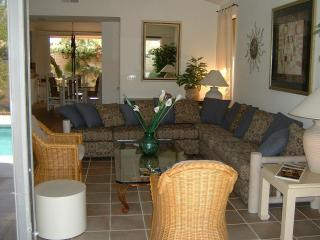 Luxury Vacation retreat with private pool/spa - Palm Springs vacation rentals