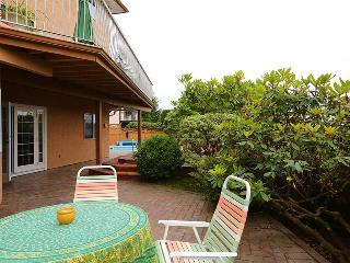 Perfect House with Deck and Satellite Or Cable TV - Coquitlam vacation rentals