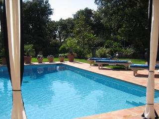 Secluded villa close to beach. AZR 317 - Le Plan-du-Var vacation rentals