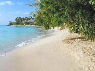 On half a mile of pristine, sandy beach with incredible swimming and a reef. WCV NEL - Saint Peter vacation rentals