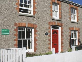 Crantock 4 bedroom, 2 bath cottage by Beach - Goonhavern vacation rentals