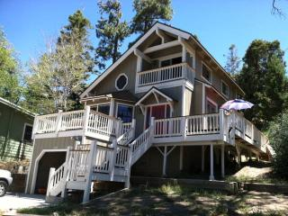 Moonridge Hidaway - Big Bear Lake vacation rentals